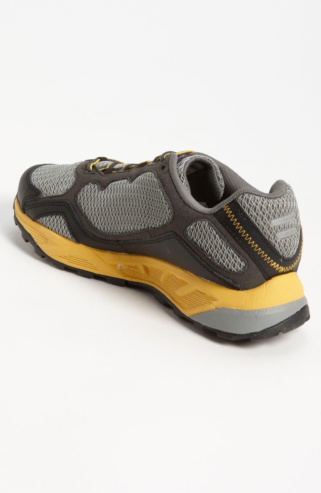 Alternate Image 2  - Patagonia 'Gamut' Trail Running Shoe (Men)