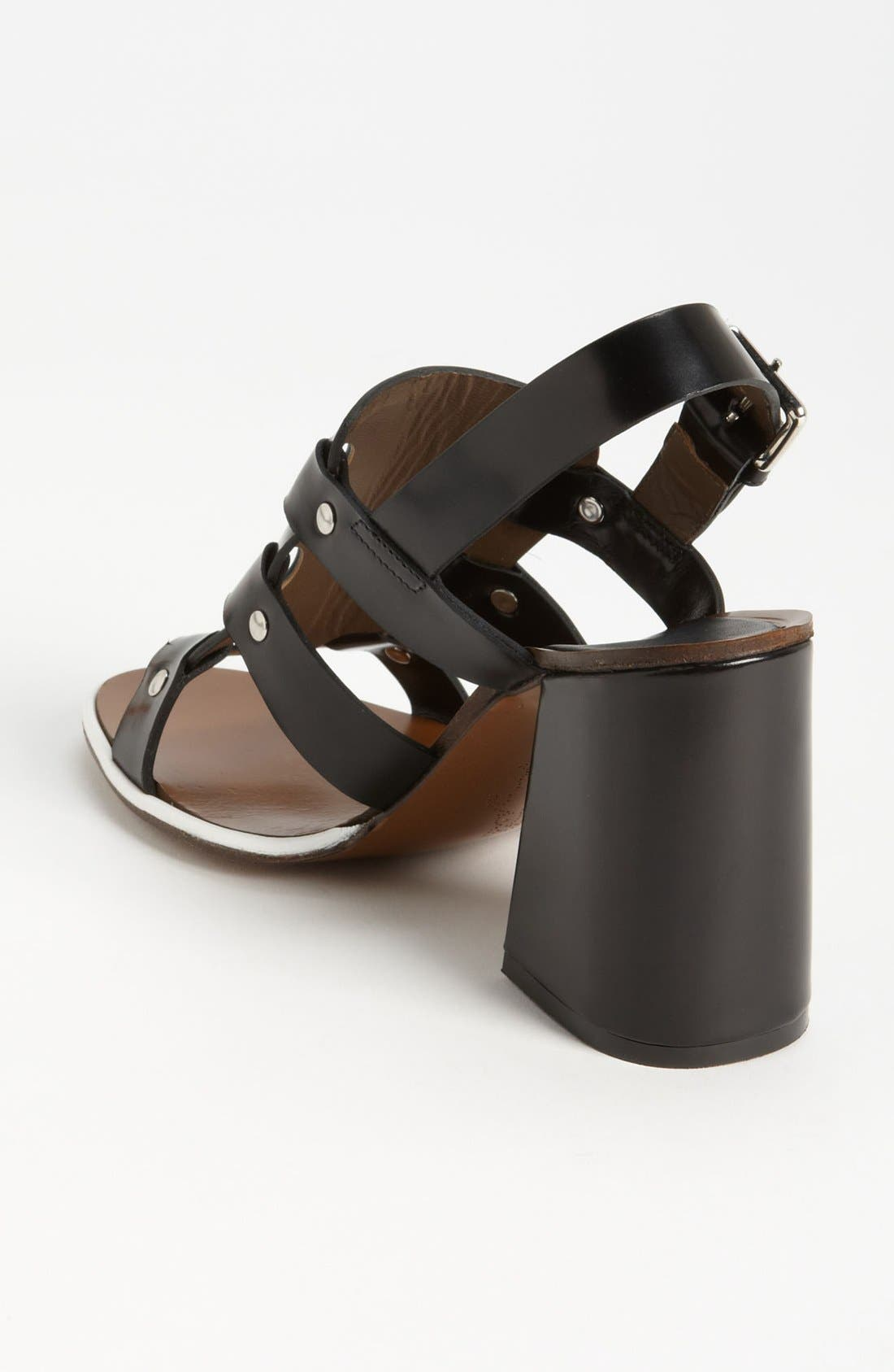 Alternate Image 2  - Marni Block Heel Sandal