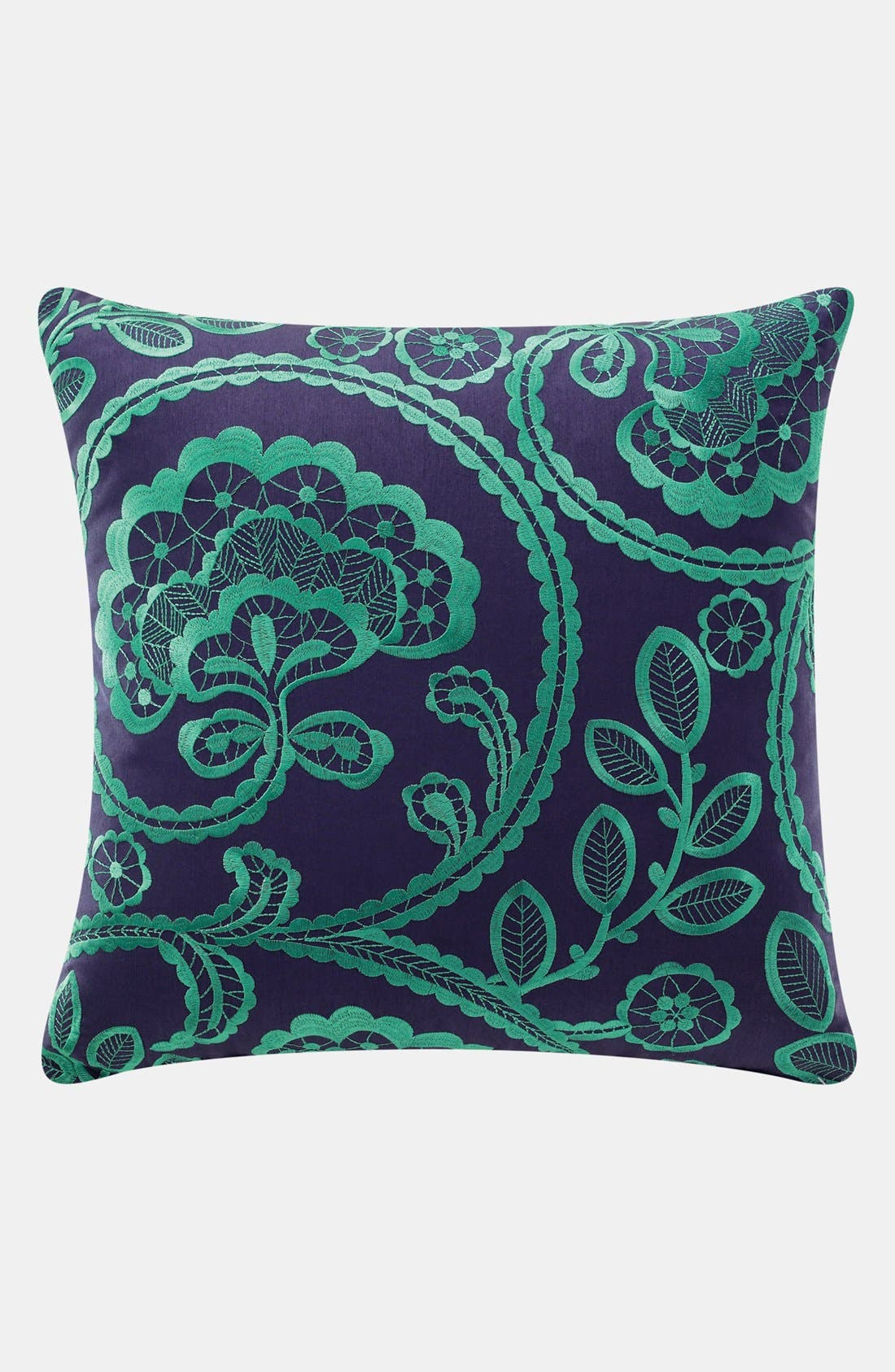 Alternate Image 1 Selected - KAS Designs 'Natasha' Pillow (Online Only)