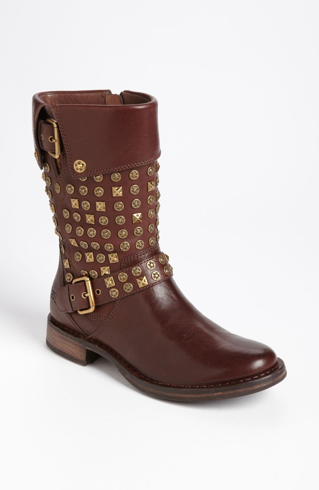 Alternate Image 1 Selected - UGG® Australia 'Conor Studs' Boot (Women)