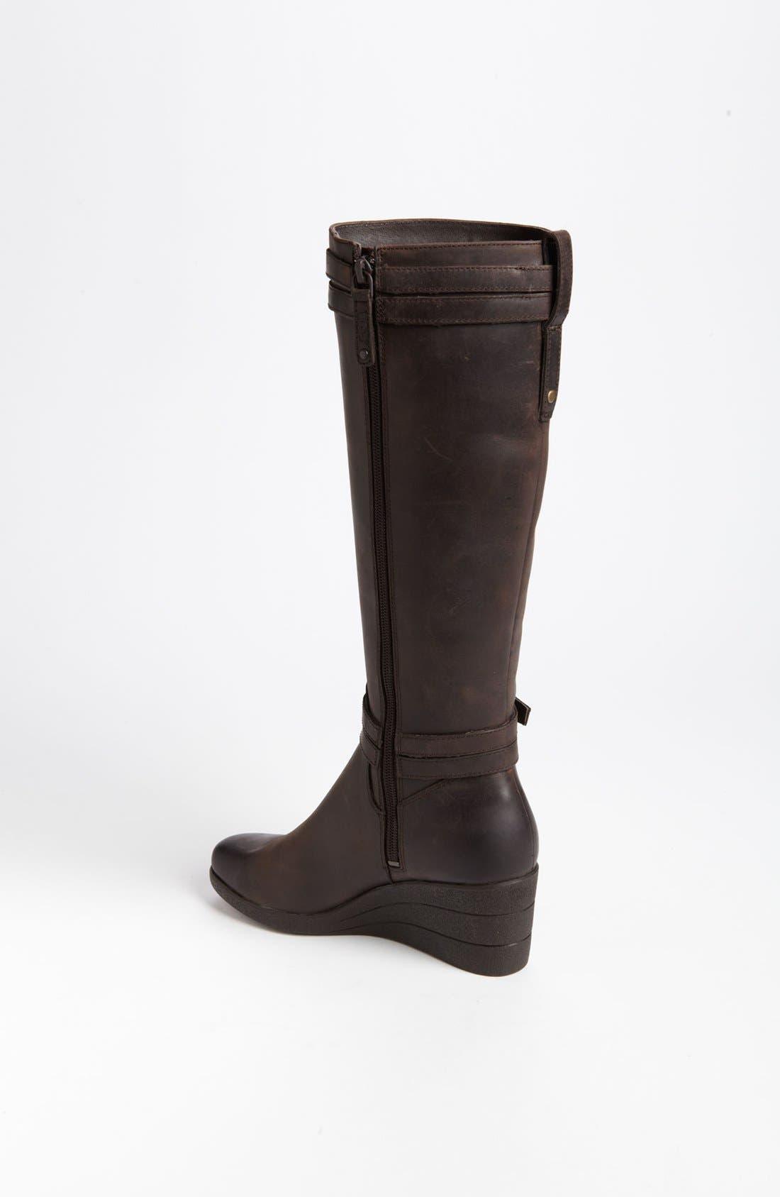 Alternate Image 2  - UGG® Australia 'Irmah' Rain Boot (Women)