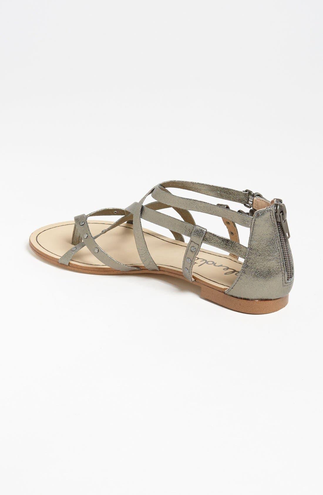 Alternate Image 2  - Splendid 'Capetown' Sandal