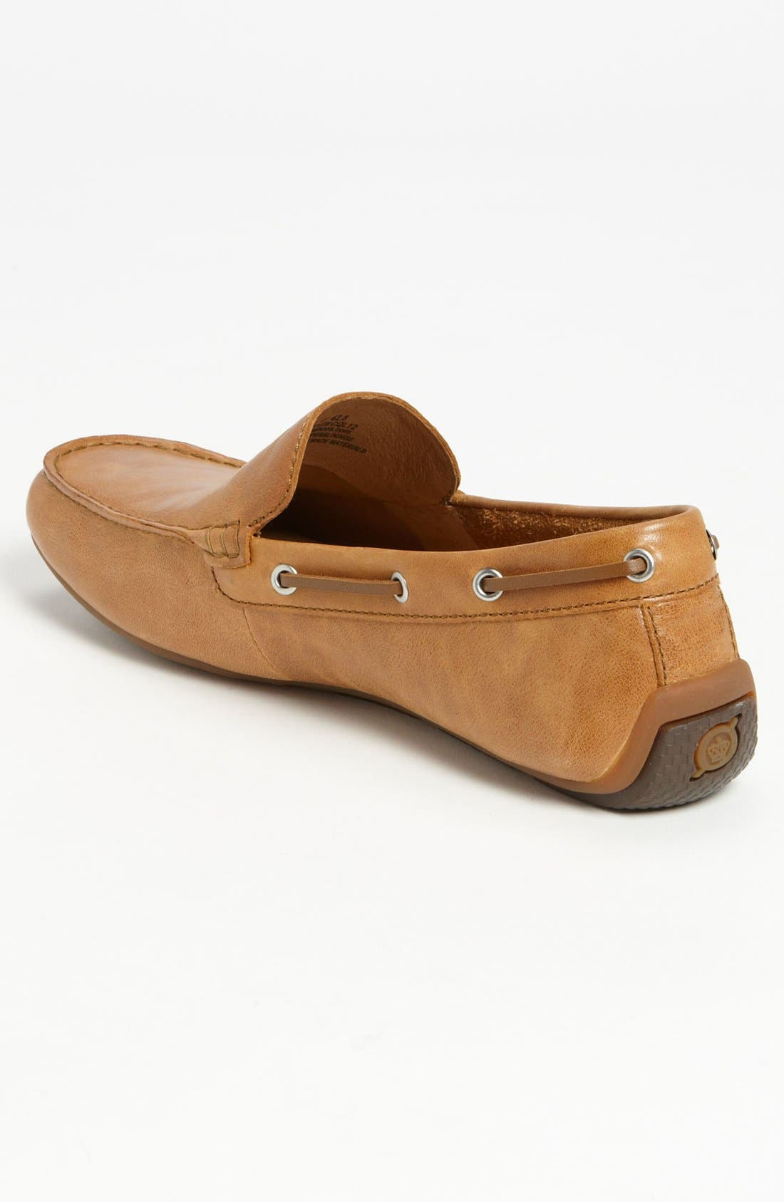 Alternate Image 2  - Børn 'Marcus' Venetian Loafer (Men)