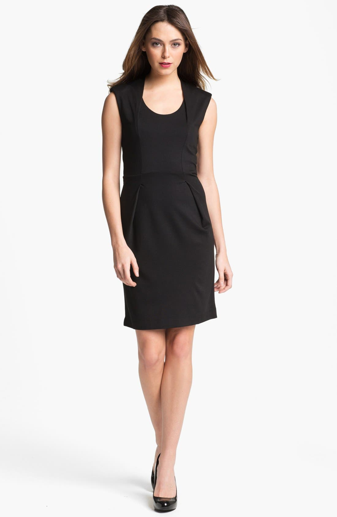 Alternate Image 1 Selected - Felicity & Coco Sheath Dress (Nordstrom Exclusive)