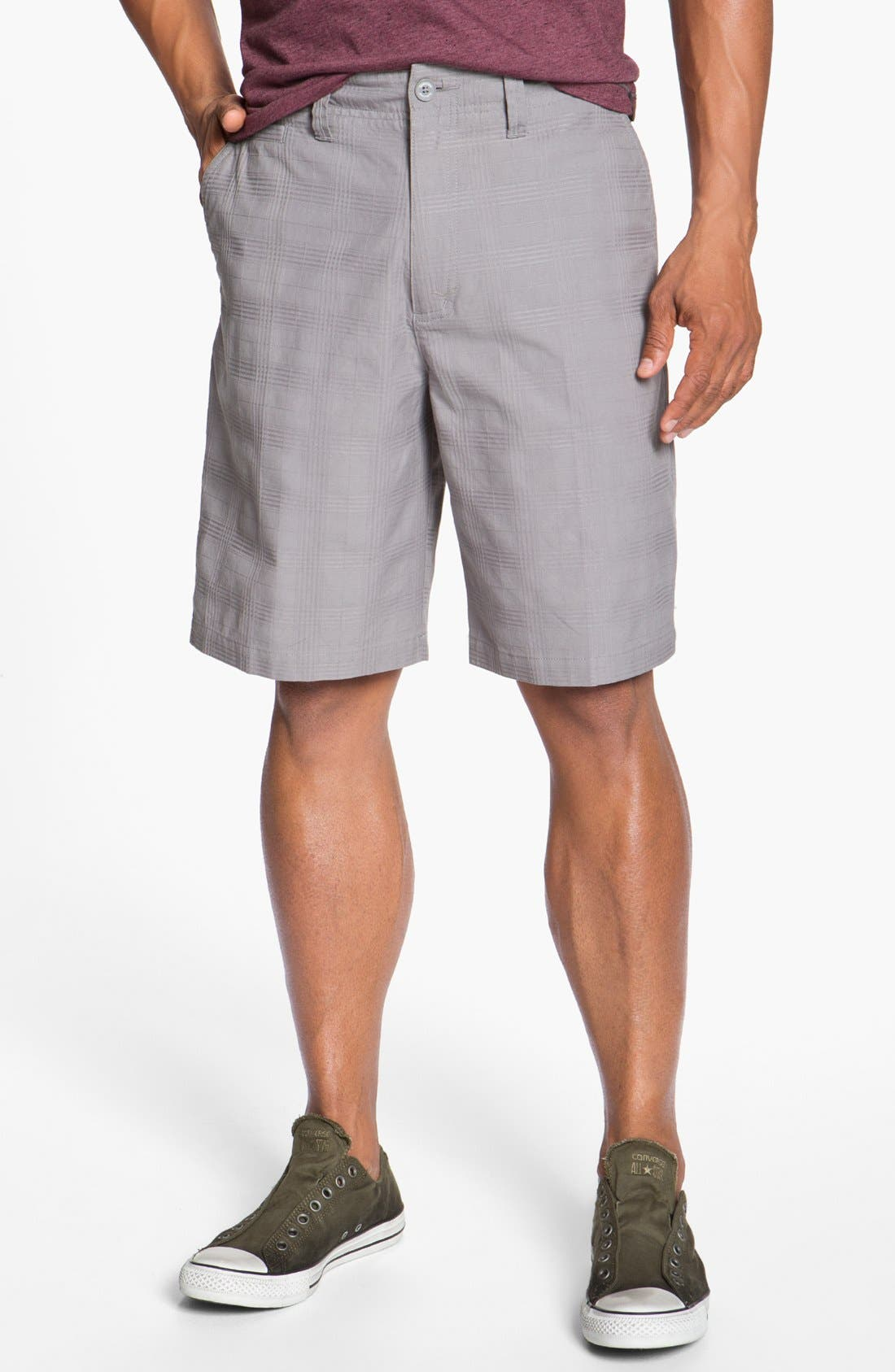 Alternate Image 1 Selected - Quiksilver Waterman 'Easy Rider' Shorts