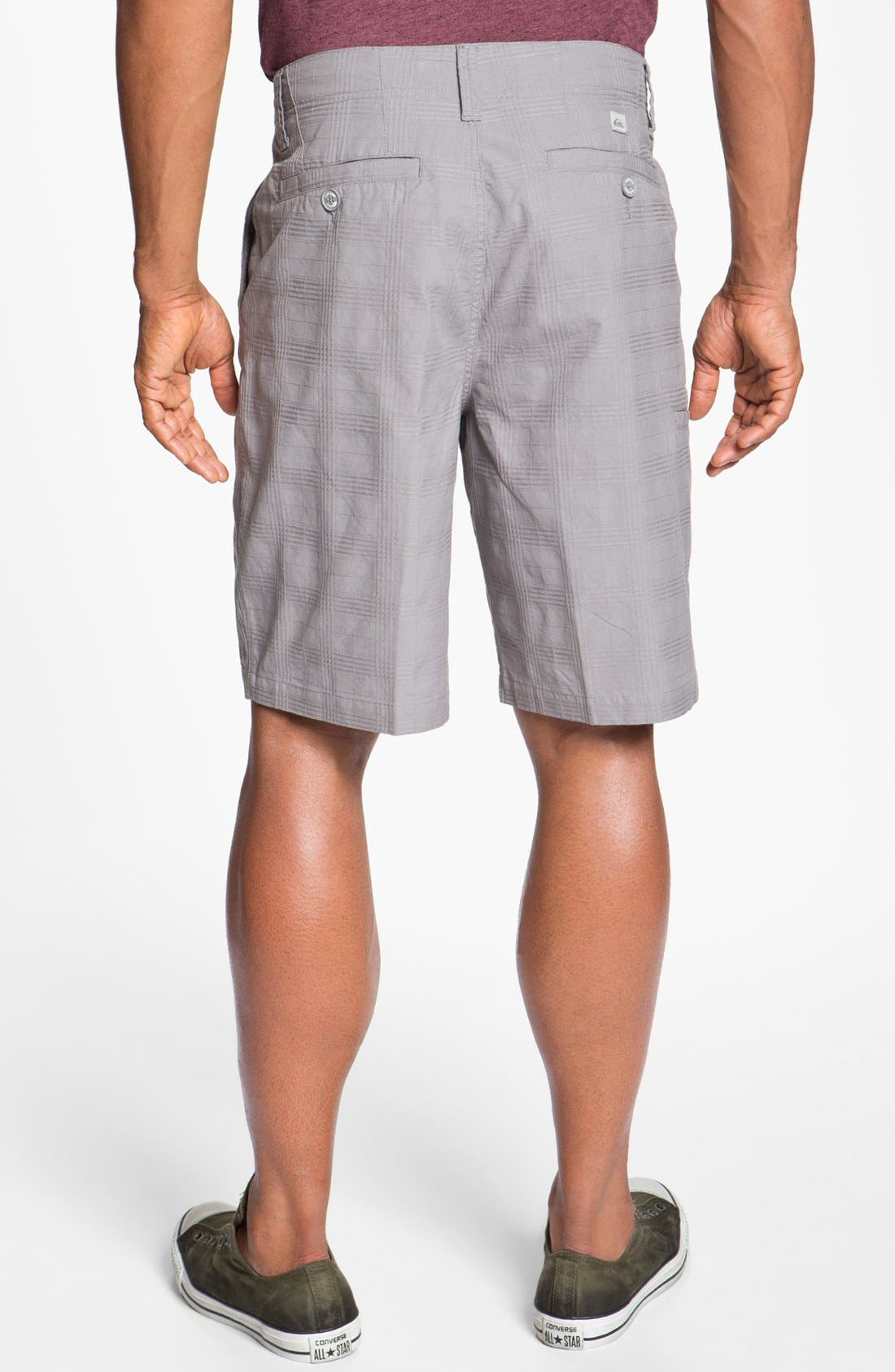 Alternate Image 2  - Quiksilver Waterman 'Easy Rider' Shorts