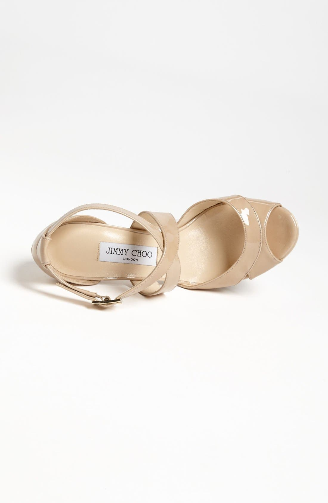 Alternate Image 3  - Jimmy Choo 'Kuki' Sandal