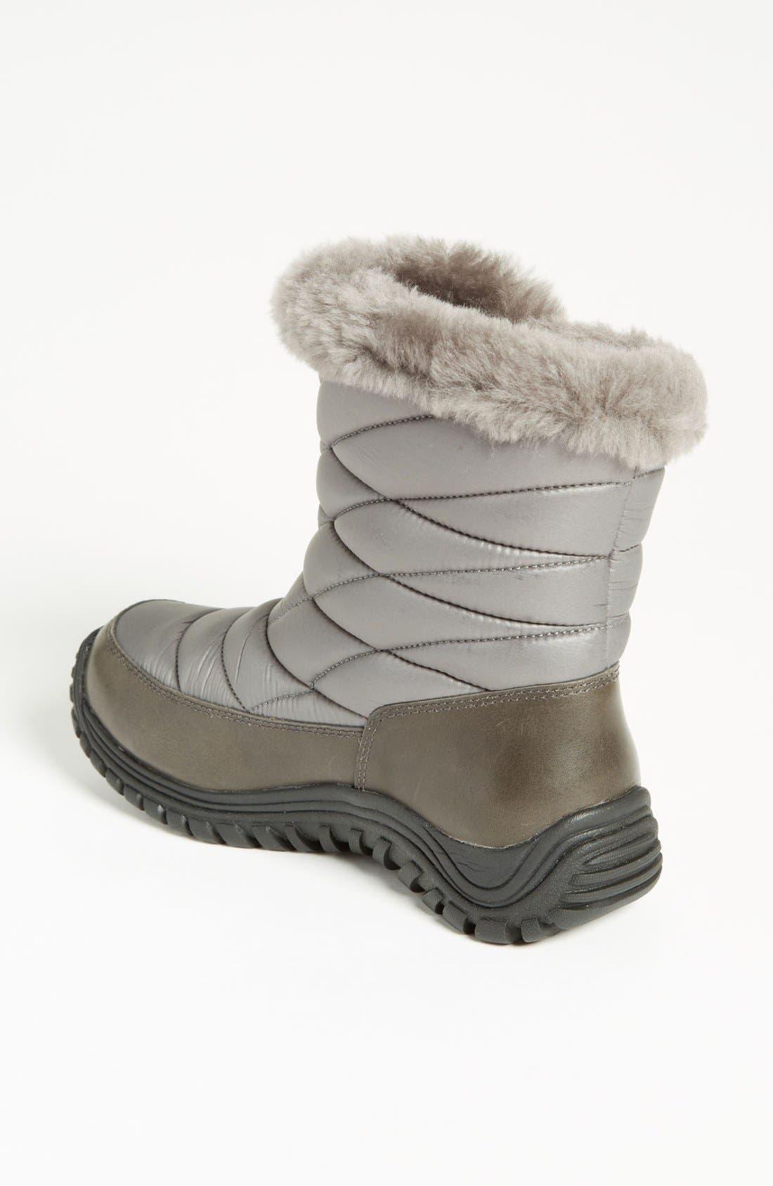 Alternate Image 2  - UGG® 'Ambra' Waterproof Boot (Women)