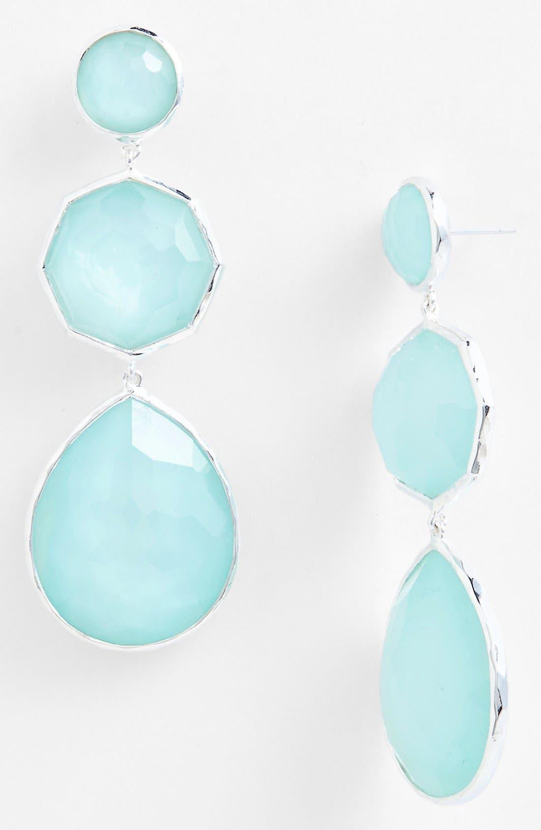 Alternate Image 1 Selected - Ippolita 'Wonderland' Drop Earrings (Nordstrom Exclusive)