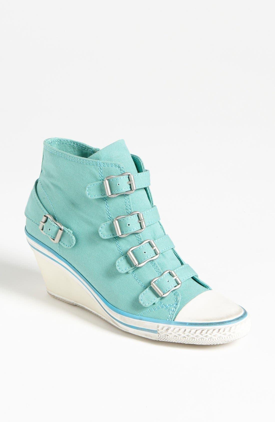Main Image - Ash 'Genial Bis' Wedge Sneaker