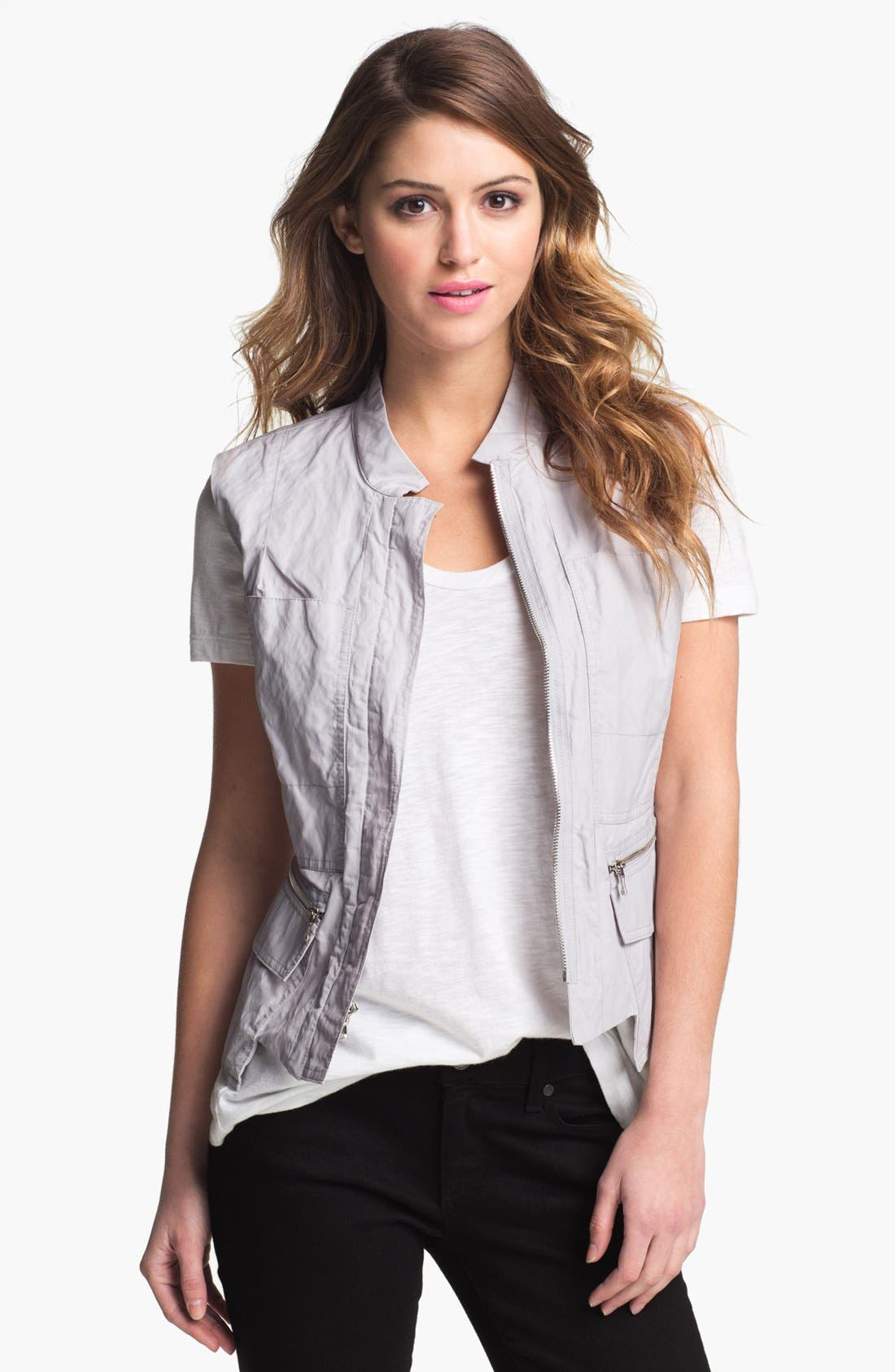 Main Image - Kenneth Cole New York 'Eliza' Vest