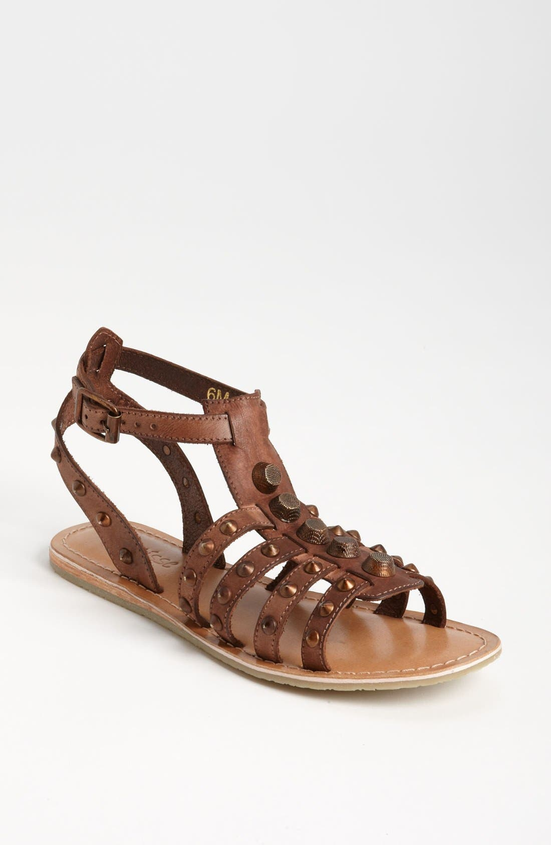 Alternate Image 1 Selected - Matisse 'Bally' Sandal