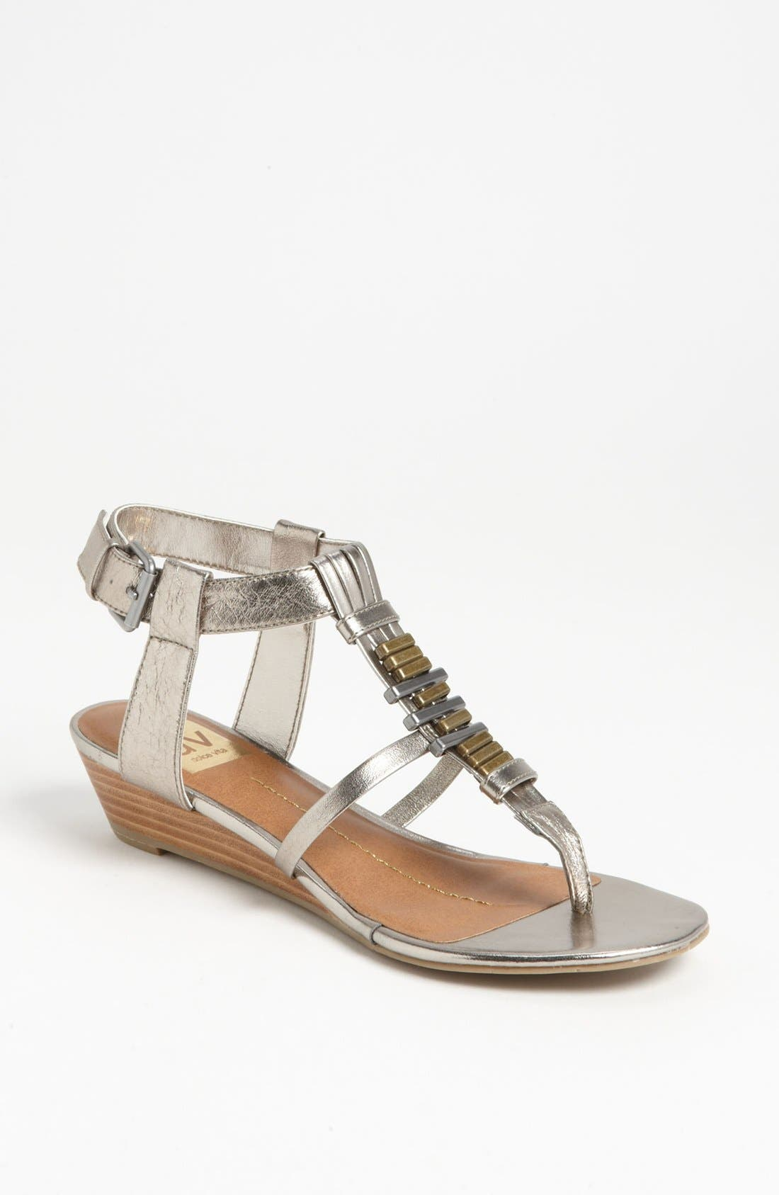 Main Image - DV by Dolce Vita 'Faline' Sandal (Online Only)