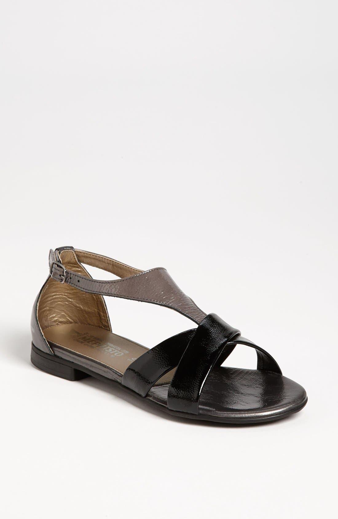 Alternate Image 1 Selected - Mephisto 'Zazia' Sandal