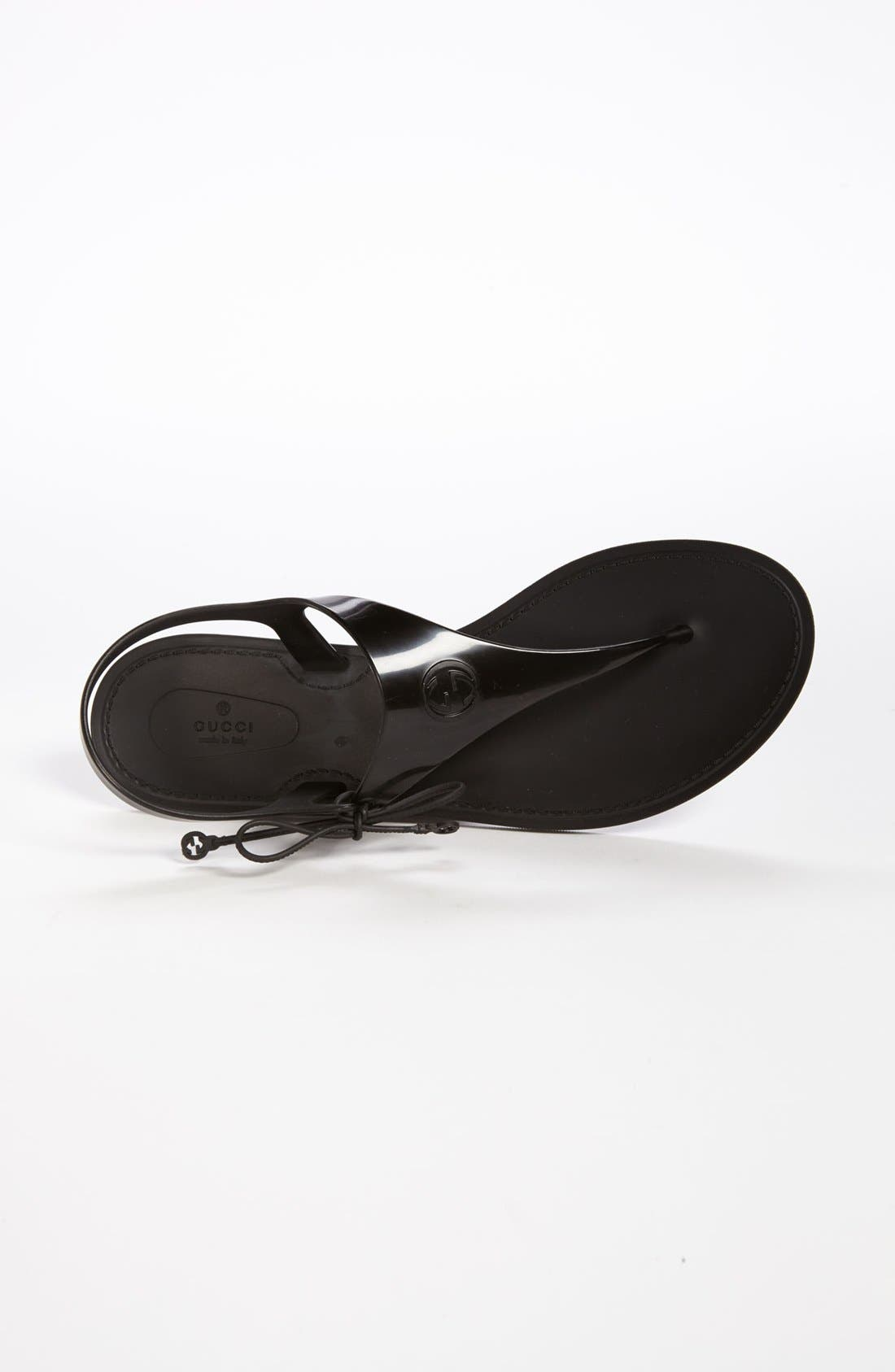 Alternate Image 3  - Gucci 'Katina' Sandal