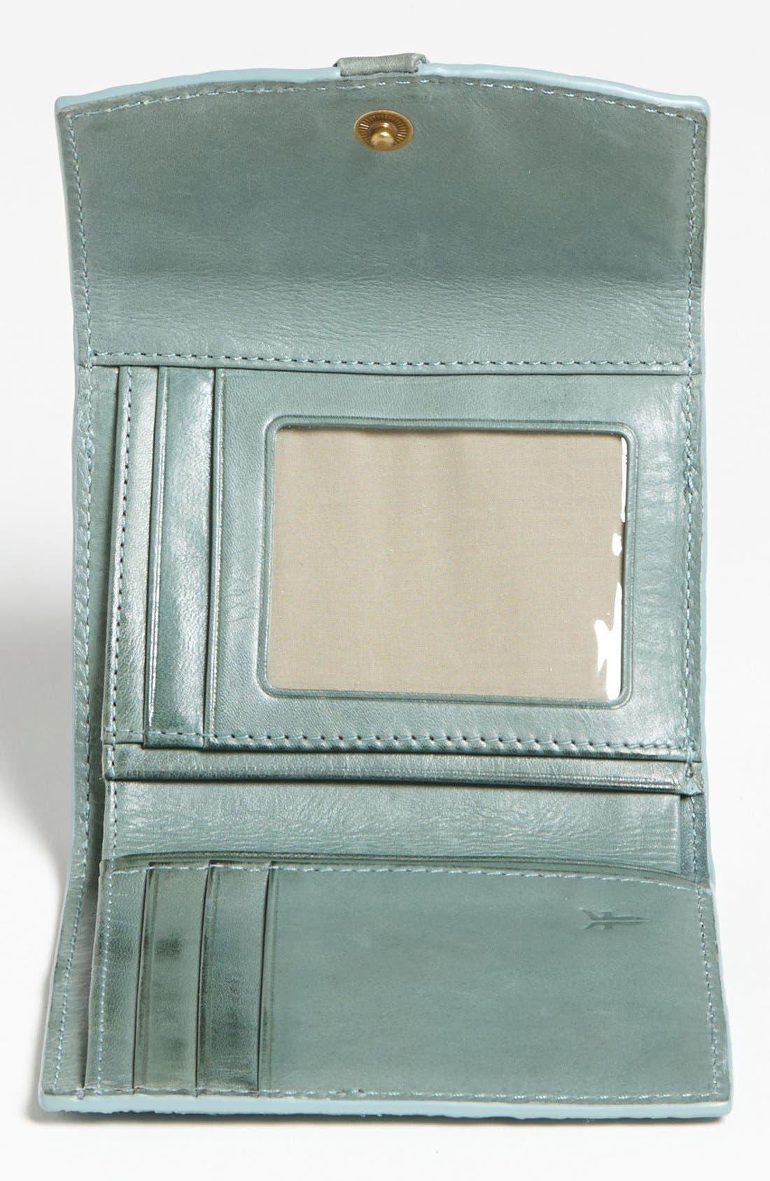 Alternate Image 2  - Frye 'Melissa - Small' Wallet
