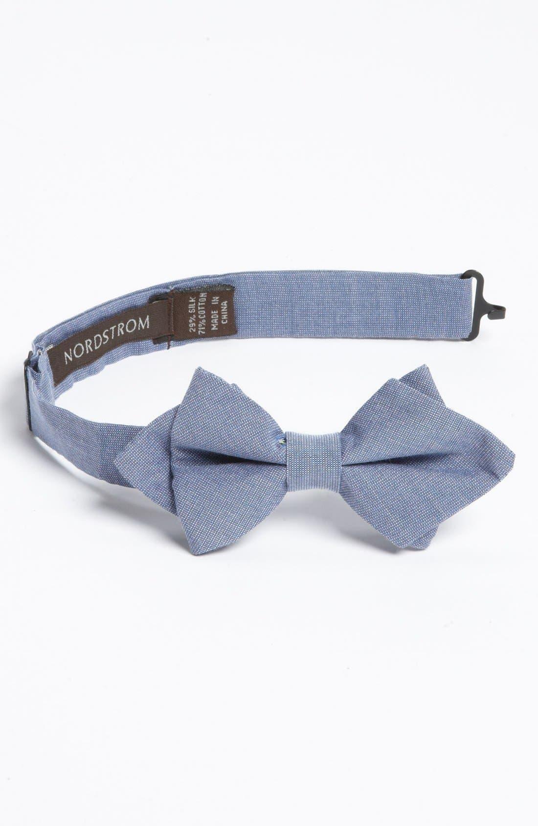 Alternate Image 1 Selected - Nordstrom Bow Tie (Little Boys & Big Boys)