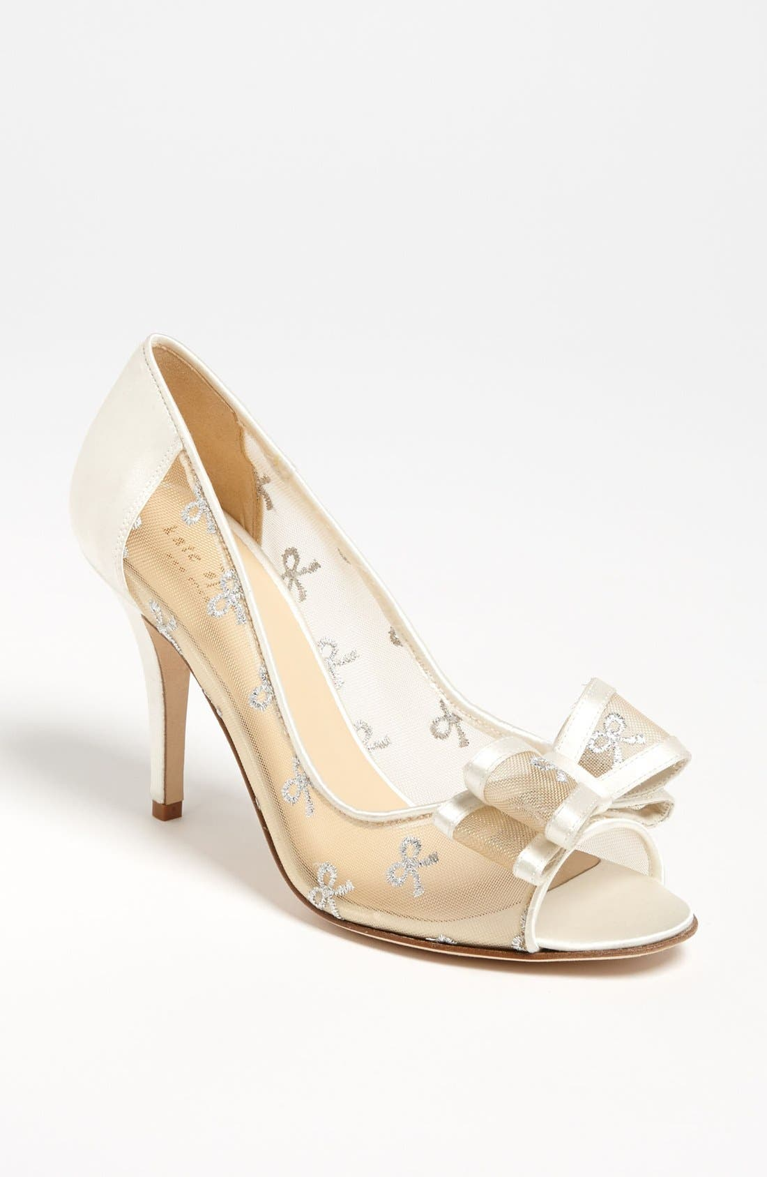 Alternate Image 1 Selected - kate spade new york 'calina' pump