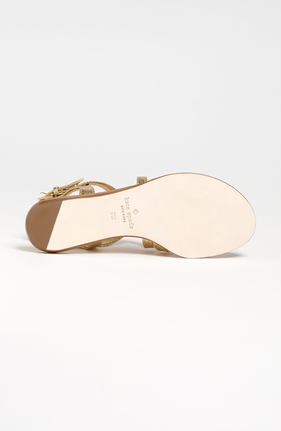 Alternate Image 4  - kate spade new york 'intro' sandal