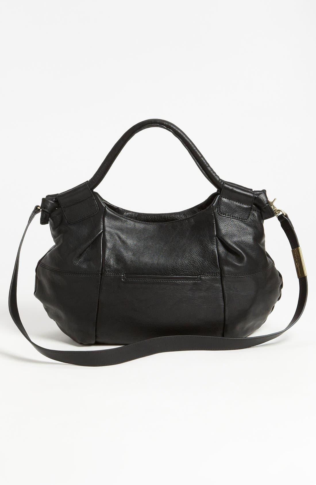 Alternate Image 4  - Foley + Corinna 'Kami - Mini' Leather Satchel