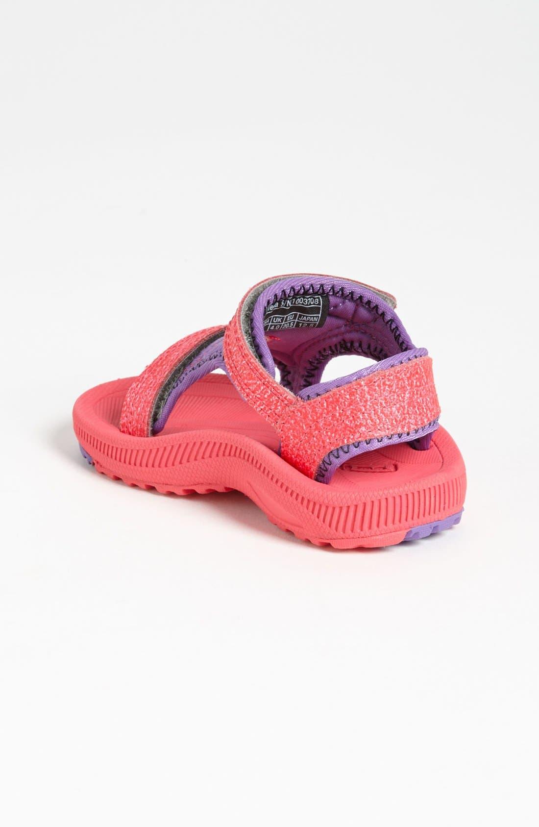 Alternate Image 2  - Teva 'Psyclone 3' Sandal (Baby, Walker, Toddler & Little Kid)