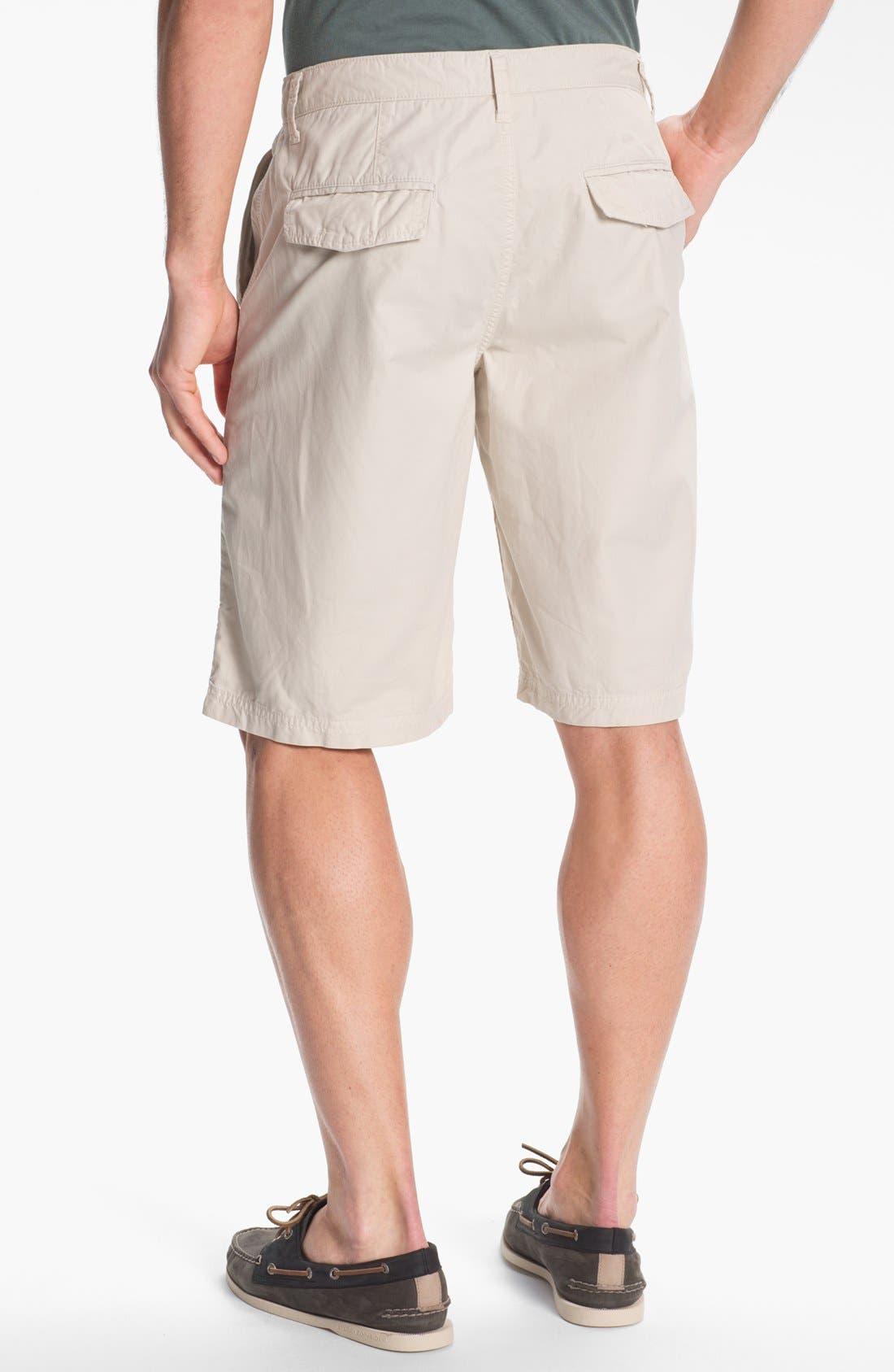 Alternate Image 2  - Lucky Brand Shorts