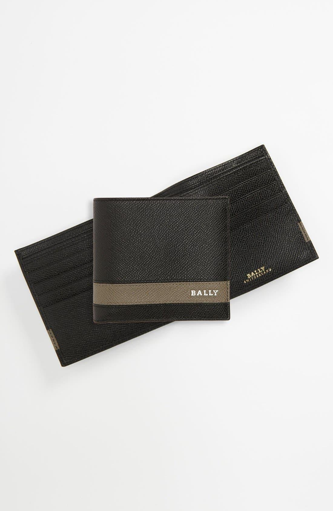 Main Image - Bally 'Lollen' Wallet