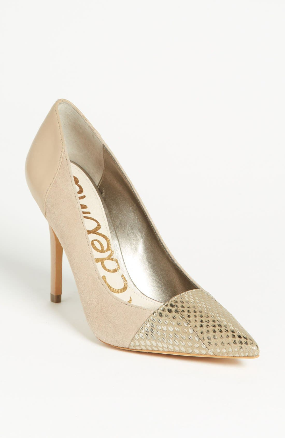 Alternate Image 1 Selected - Sam Edelman 'Desiree' Pump