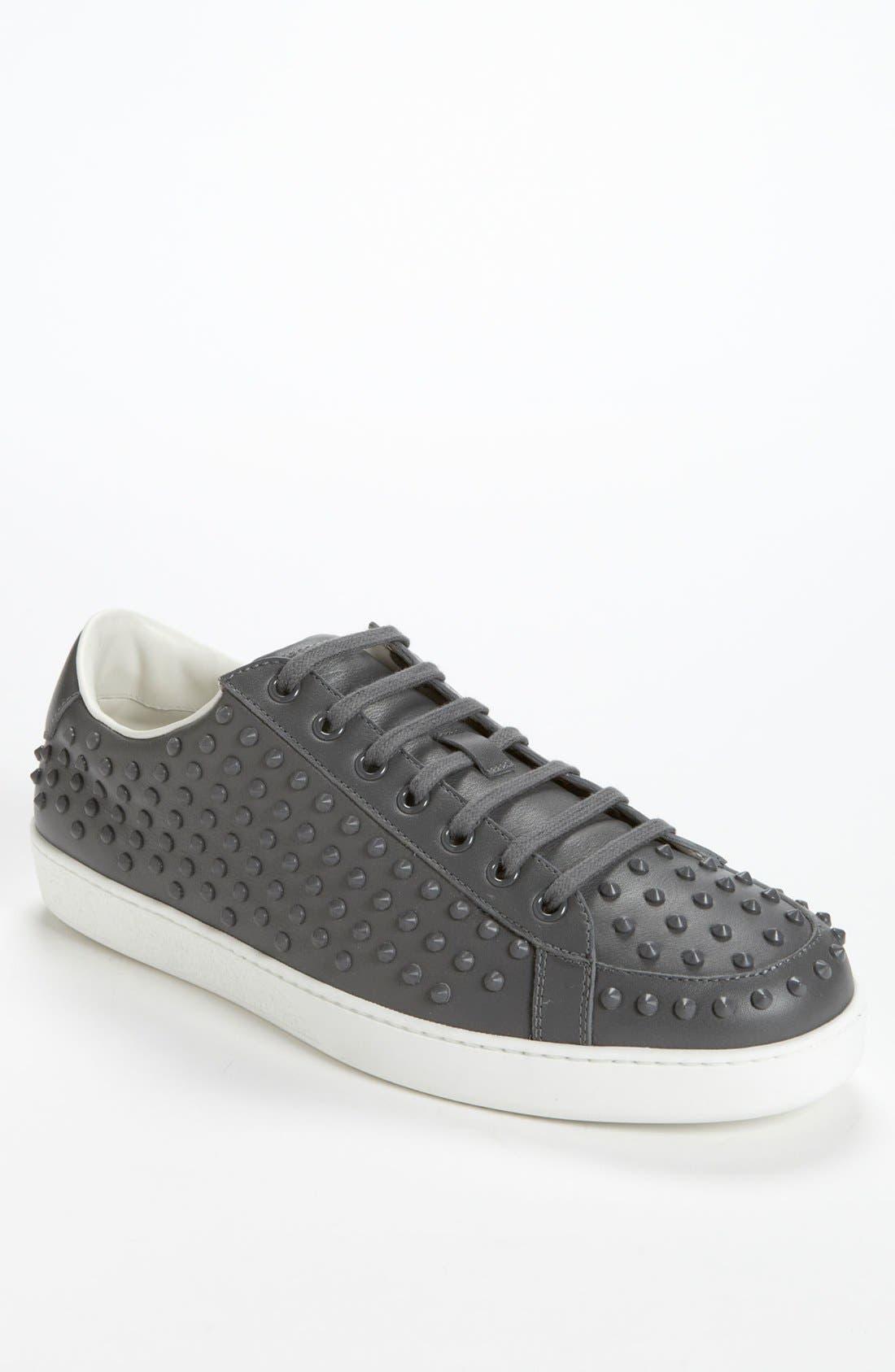 Alternate Image 1 Selected - Gucci 'Brooklyn' Sneaker