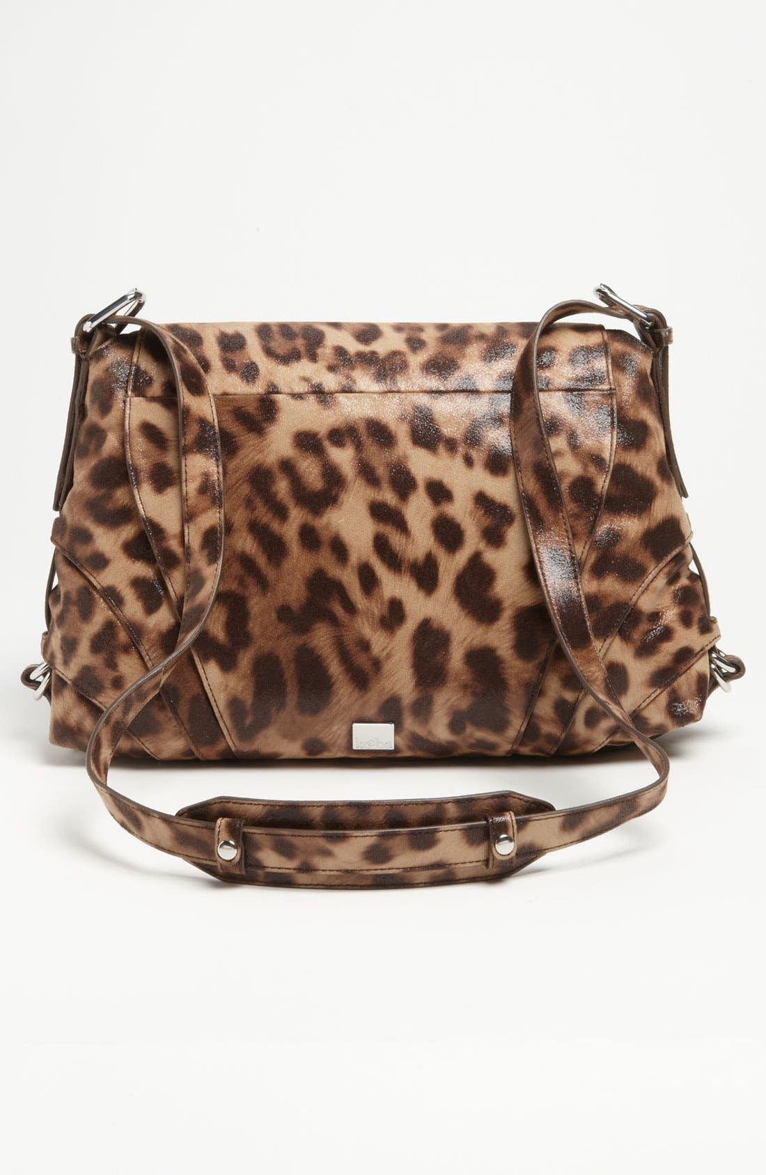 Alternate Image 4  - Kooba 'Brielle' Leather Crossbody Bag