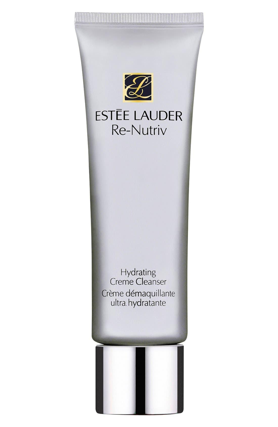 Estée Lauder Re-Nutriv Hydrating Creme Cleanser