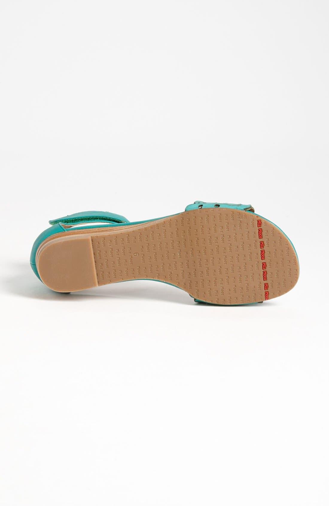 Alternate Image 4  - Miz Mooz 'Primrose' Sandal