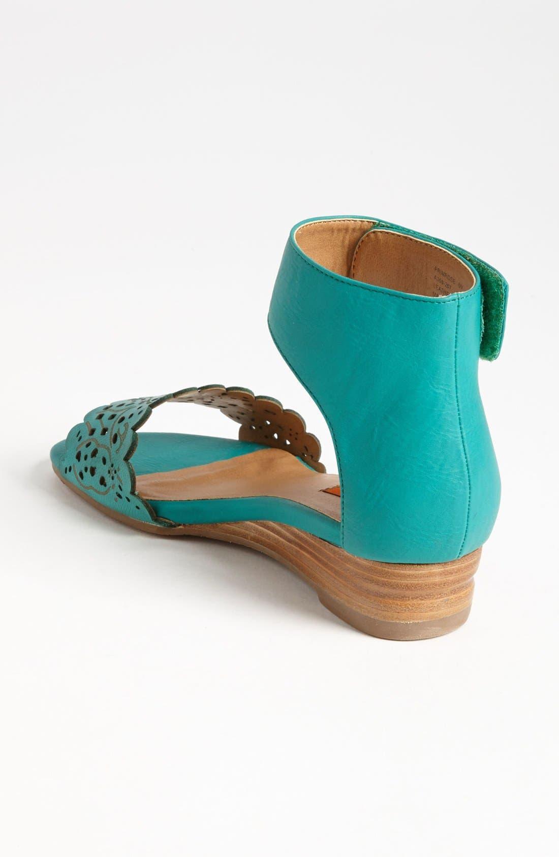 Alternate Image 2  - Miz Mooz 'Primrose' Sandal