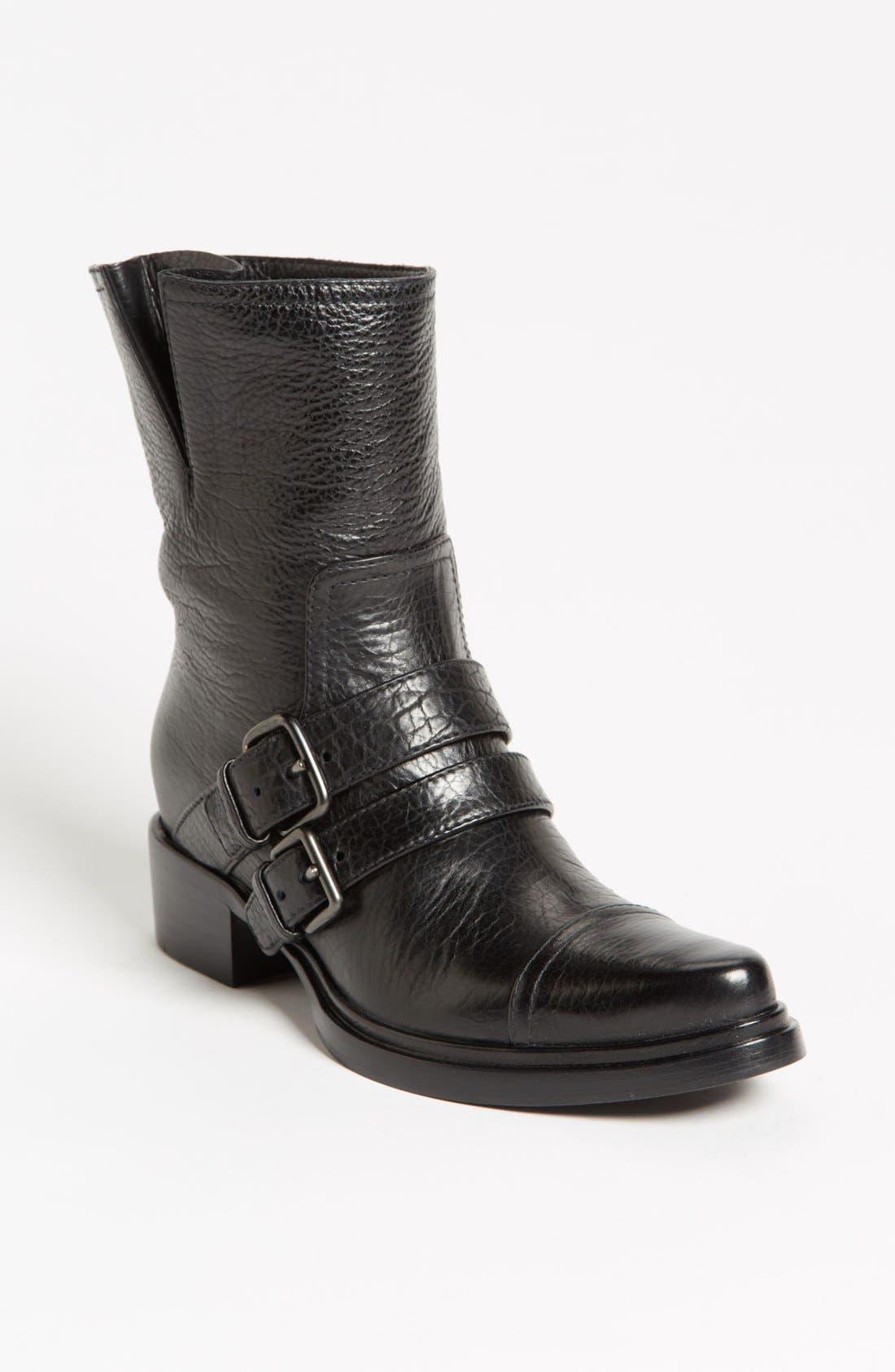 Main Image - Miu Miu Ankle Boot