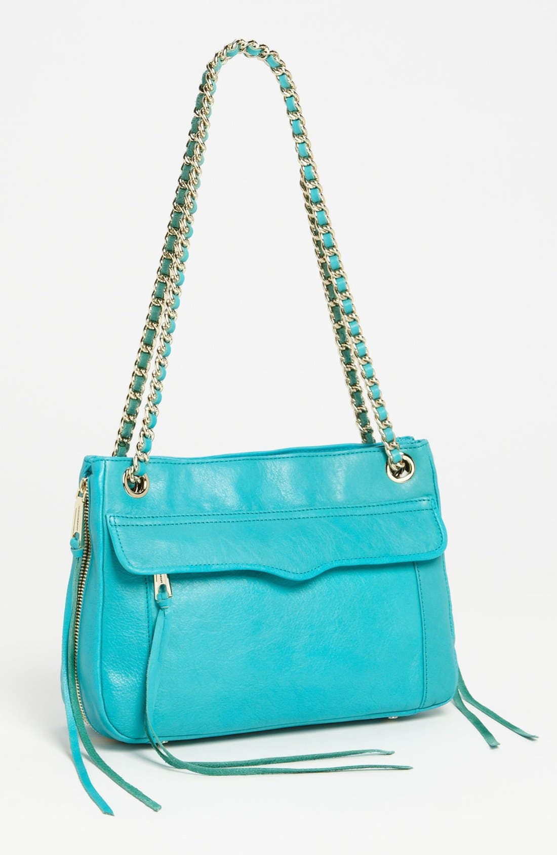 Alternate Image 1 Selected - Rebecca Minkoff 'Swing' Convertible Shoulder Bag