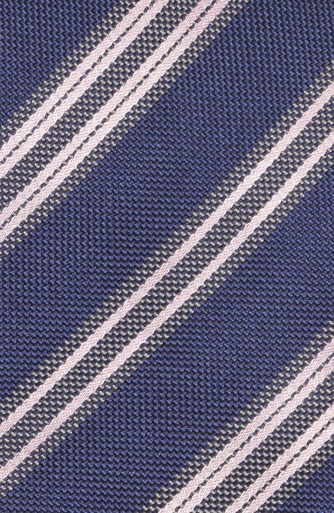 Alternate Image 2  - BOSS HUGO BOSS Woven Silk Tie