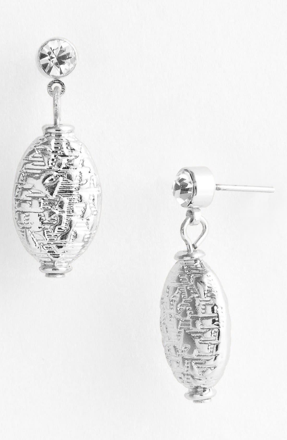 Alternate Image 1 Selected - Nordstrom 'Tribe' Drop Earrings