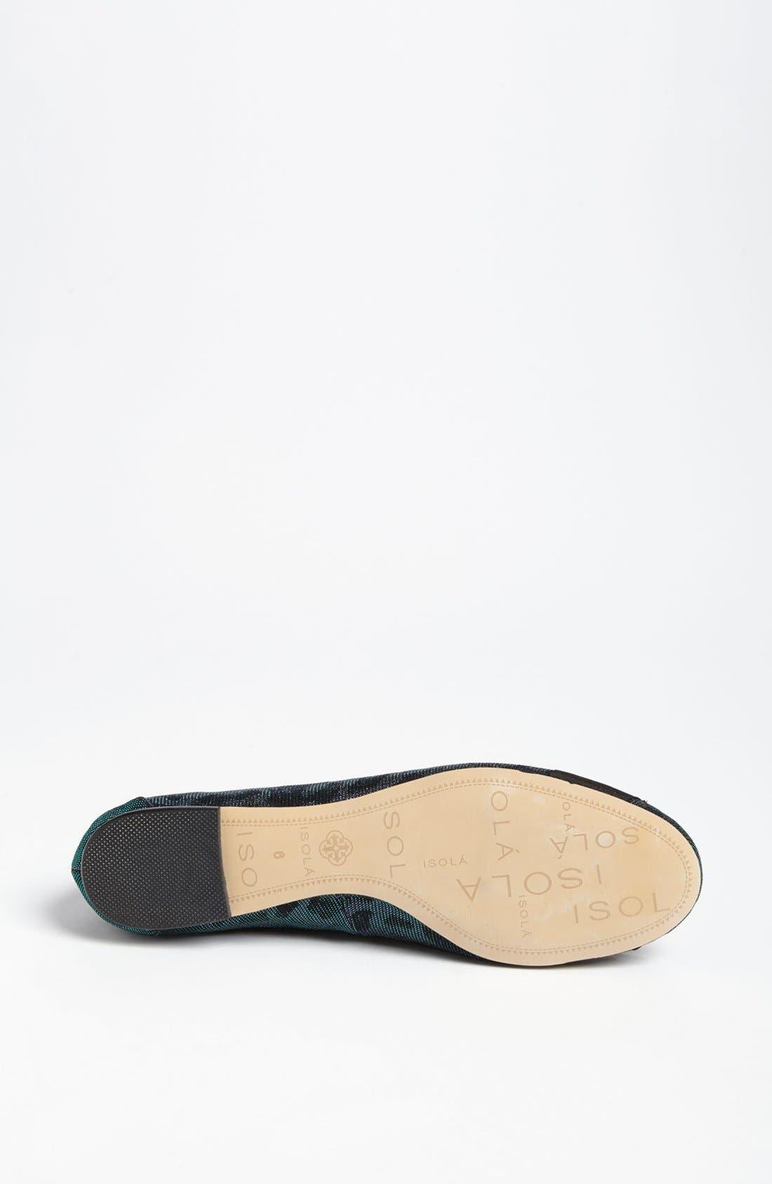 Alternate Image 4  - Isolá 'Britt II' Flat