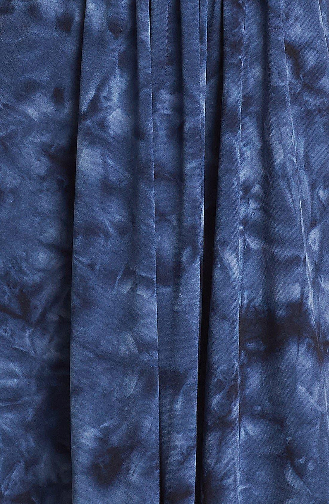 Alternate Image 3  - Robin Piccone 'Mara' Halter Cover-Up Dress