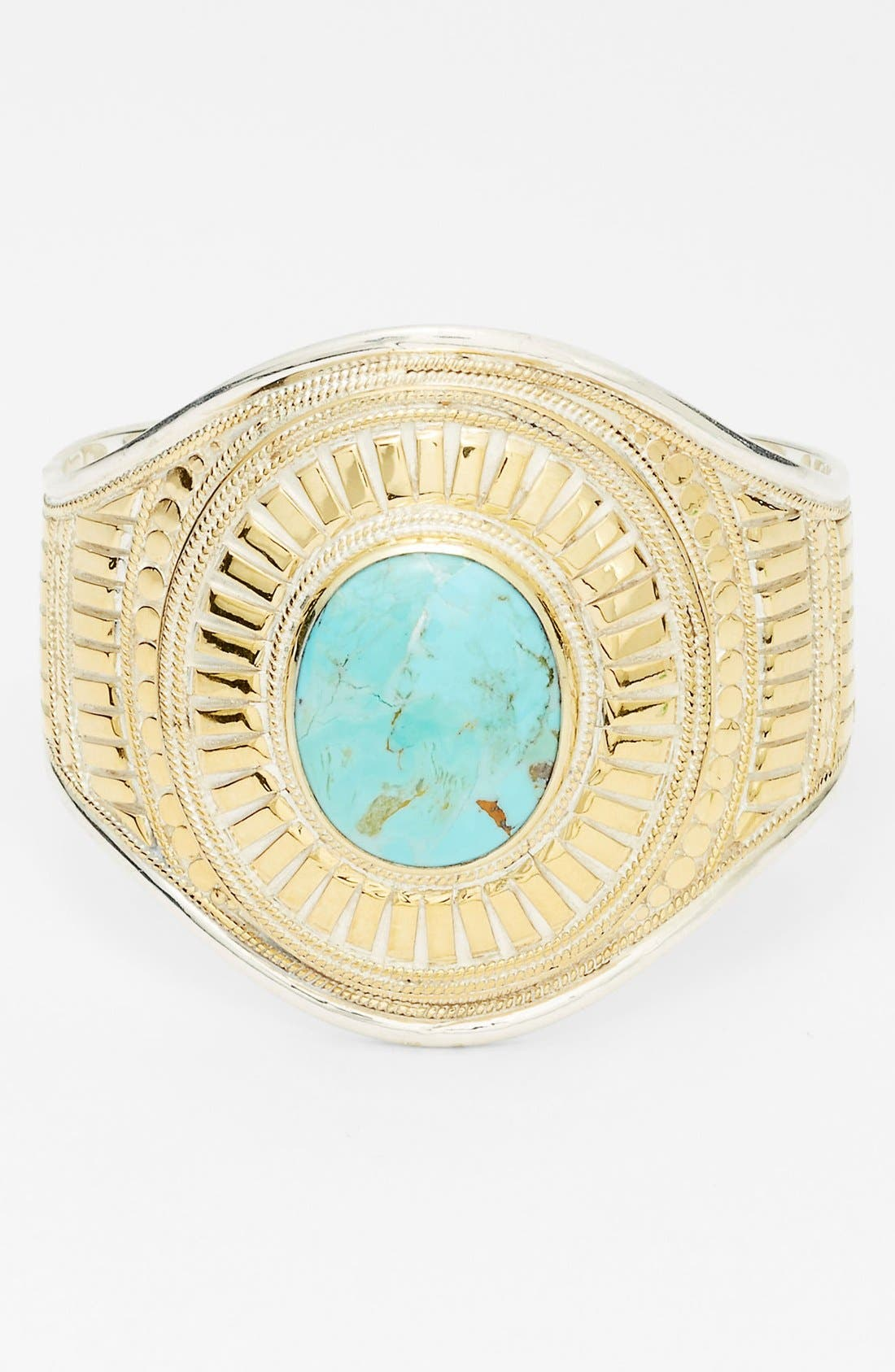 Alternate Image 1 Selected - Anna Beck 'Gili' Large Cuff