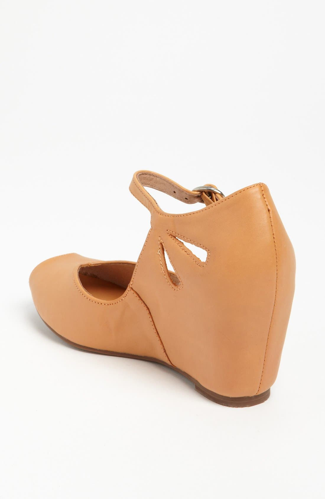 Alternate Image 2  - Jeffrey Campbell 'Regina' Wedge