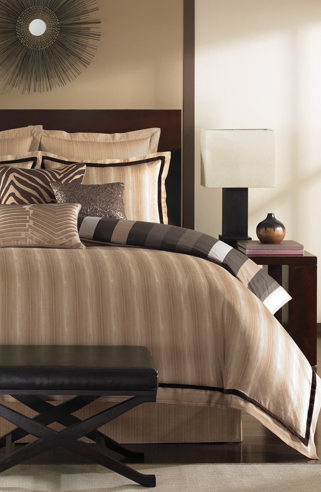 Alternate Image 1 Selected - Vince Camuto 'Buenos Aires' Comforter Set