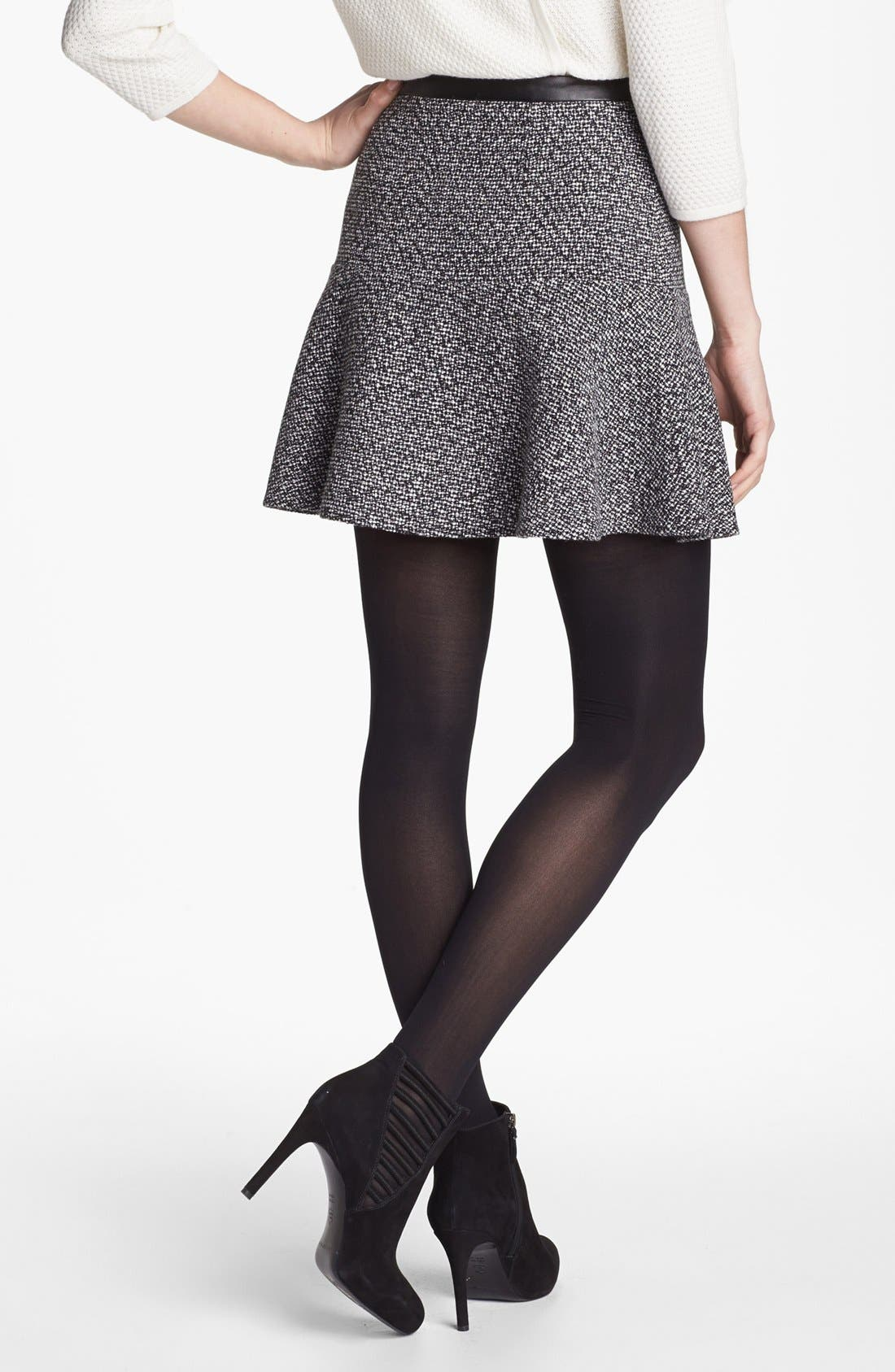 Alternate Image 2  - Hinge® Tweed Skirt