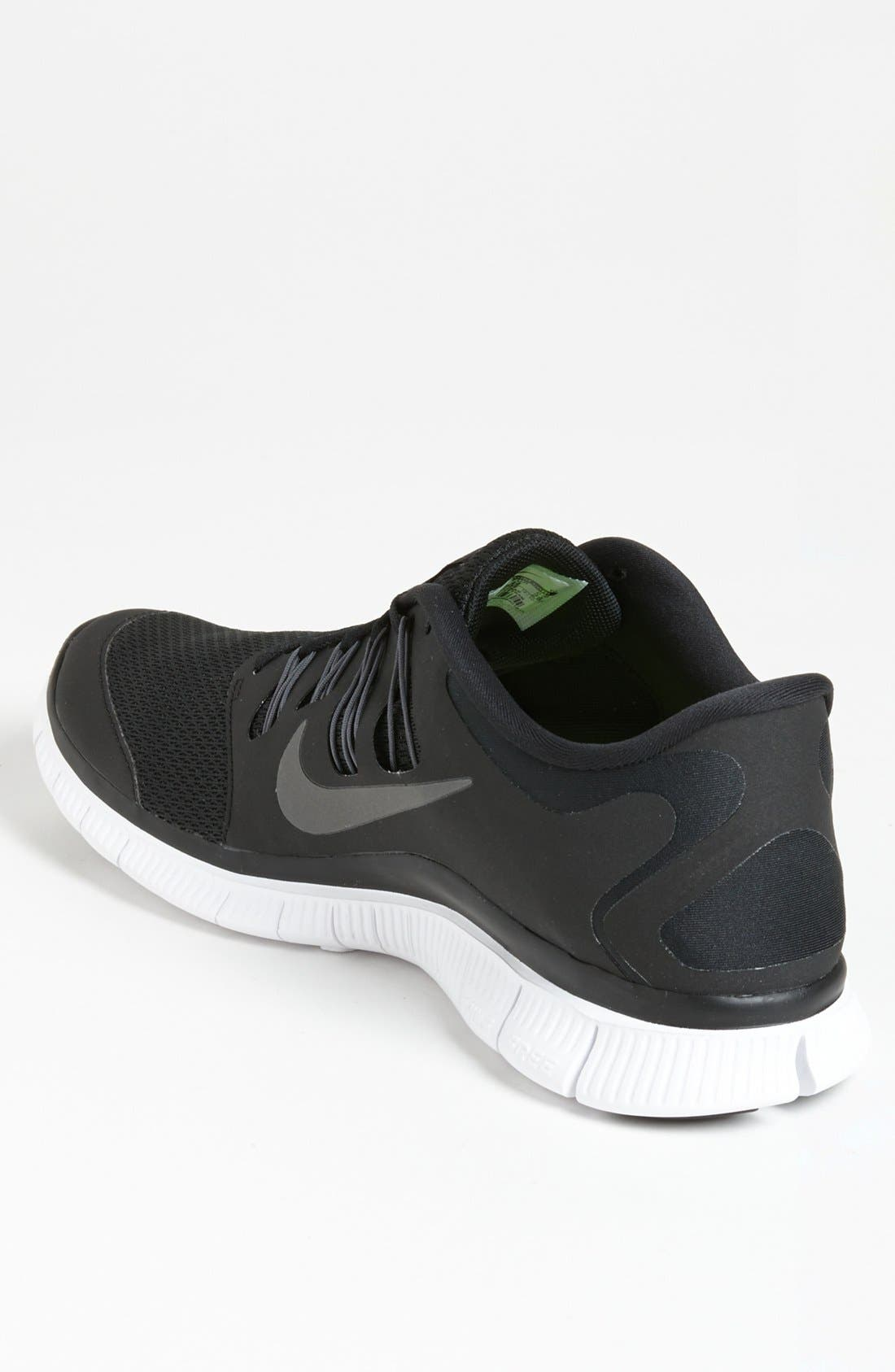 Alternate Image 2  - Nike 'Free 5.0+' Running Shoe (Men)