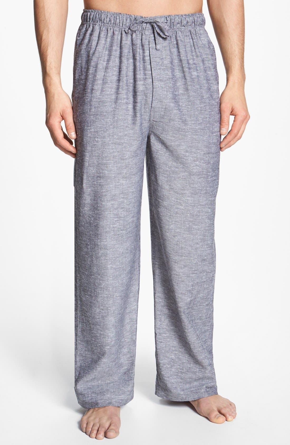 Alternate Image 1 Selected - Majestic International 'La Jolla' Lounge Pants