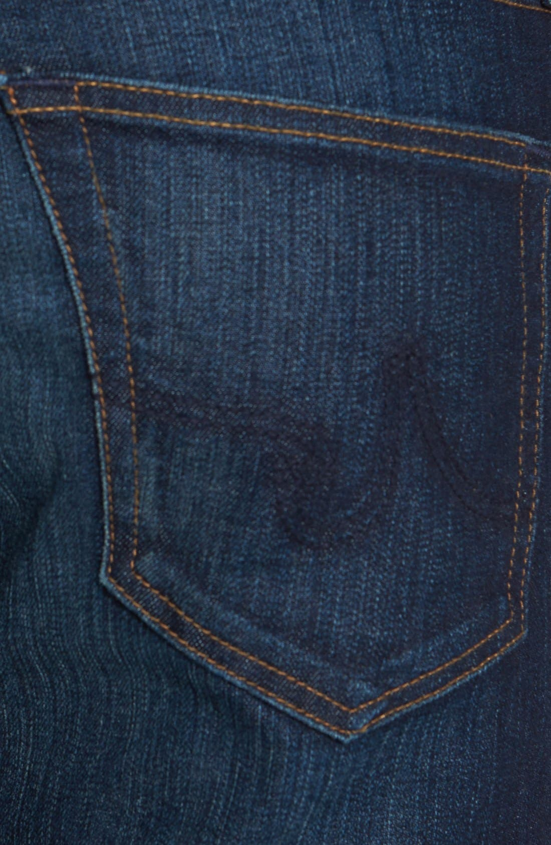 Alternate Image 4  - AG Jeans 'Hero' Relaxed Jeans