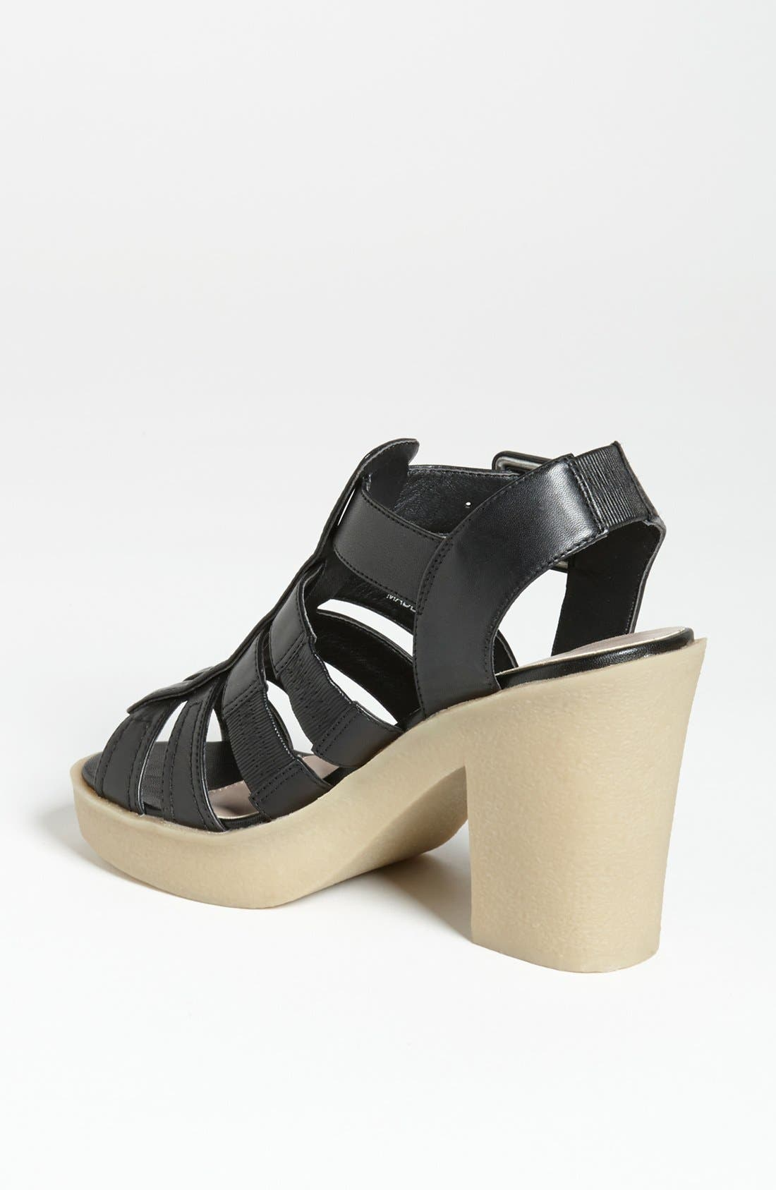 Alternate Image 2  - Topshop 'Georgia' Sandal