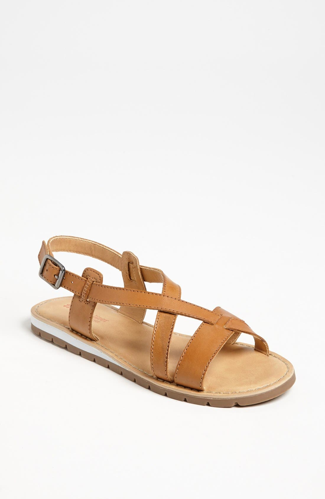 Alternate Image 1 Selected - Naturalizer 'Archer' Sandal