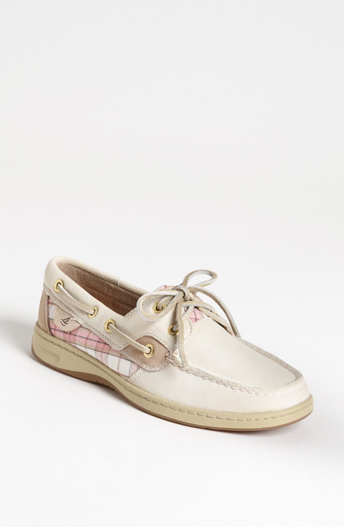Main Image - Sperry Top-Sider® 'Bluefish 2-Eye' Boat Shoe (Women)