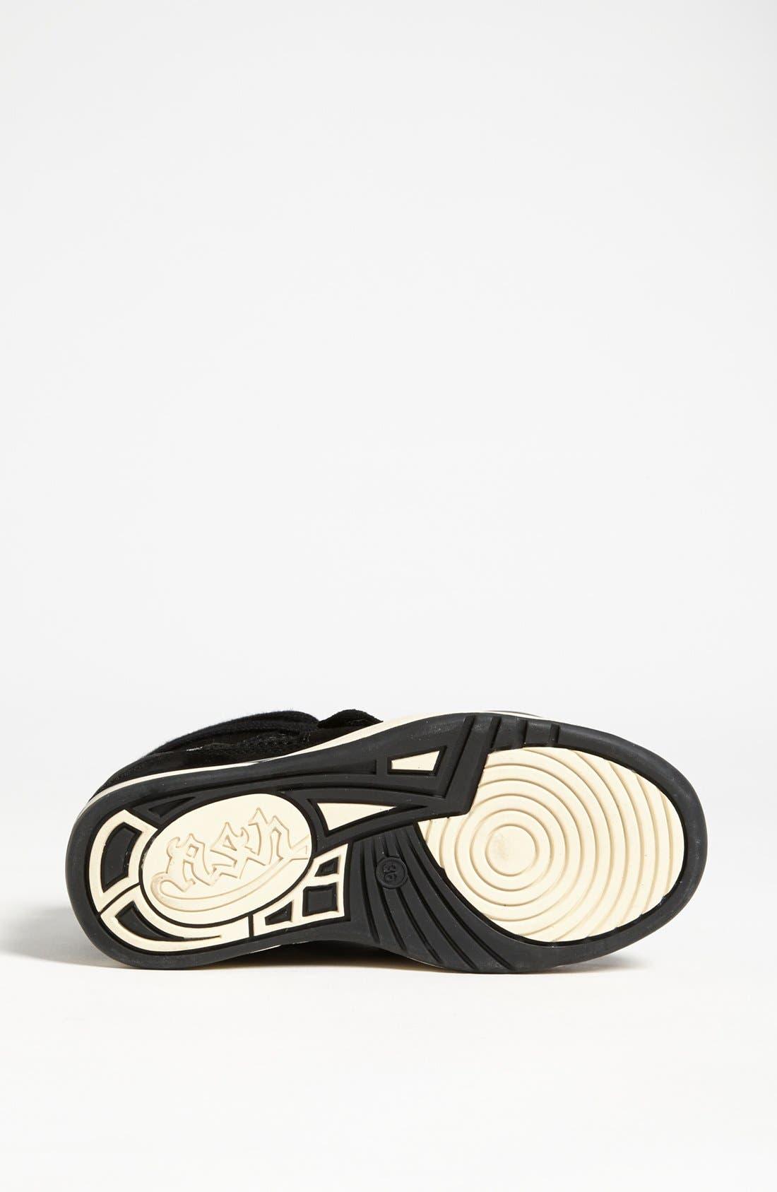 Alternate Image 4  - Ash 'Funky Bis' Sneaker
